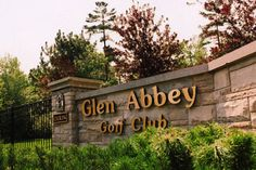 Glen Abbey Golf Club, Oakville, ON.  Was lucky enough to play here on someone else's dime many years ago.  You'd now have to mortgage your house to play here.  IF there is another Canadian Open here I will probably go (as a volunteer) and I do miss their Sunday brunches, but other than that, I won't be back.