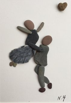 Soulmates by AgifttorememberArt on Etsy