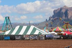Apache Junction 'Lost Dutchman Days' carnival