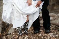 COEBOY WEDDING BOOTS   Cowboy wedding Shoes   Wedding Shoes We Love