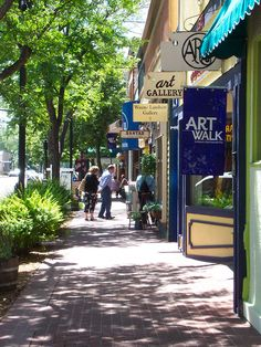 Take a short road trip to Old Colorado City, a national historic district in Colorado Springs that offers more than 100 stores, restaurants and attractions.