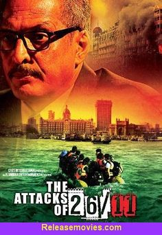 The Attacks of 26/11 2013 Movie Download Free – Dvdrip Xvid | Watch Online The Attacks of 26/11 2013 Free Eng Full HQrip