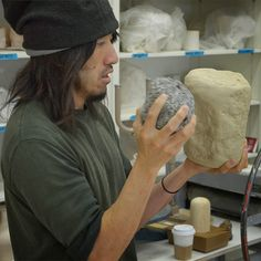 Mug Revolution's blog: Inayoshi Osamu Workshop