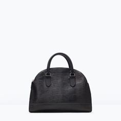 DOUBLE BODY CITY BAG-Bags-Woman-SHOES & BAGS | ZARA United States