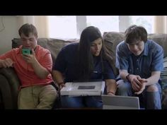 Sam and Mattie: Want to go to the Special Olympics World Games? - YouTube