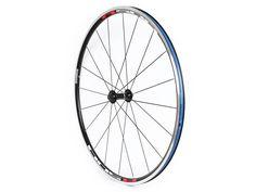 自転車通販 サイクルヨシダ - シマノ WH-R501A クリンチャーロードホイール フロント用<ブラック>エアロスポーク