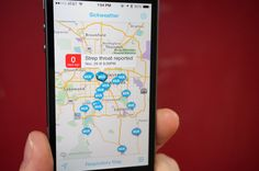 Sickweather tracks then alerts you of nearby illnesses via @CNET