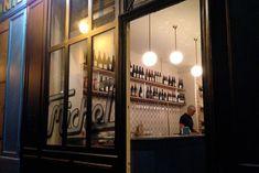 restaurant la cave a michel 36 rue sainte marthe paris 75010 craving