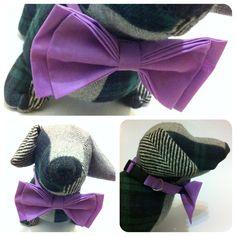 HUGE SALE Colorful Light Purple Color Dog Cat Pet Collar by RoomH, $6.00