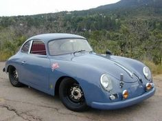 Image result for outlaw 356 porsche
