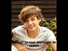 40 facts One direction (French) - YouTube