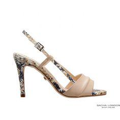 #nude #sandal #fantasy #shop.sachalondon