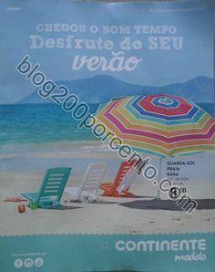 Antevisão Folheto CONTINENTE - MODELO Verão de 21 junho a 24 julho - http://parapoupar.com/antevisao-folheto-continente-modelo-verao-de-21-junho-a-24-julho/