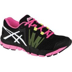 Today Recommend - Asics Womens GEL-Craze Training Shoes