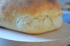 Kako formirati kruh