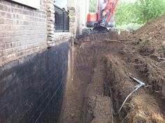 digging out basements - Google Search