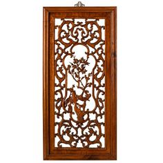 1000 Images About Carved Wooden Panels On Pinterest