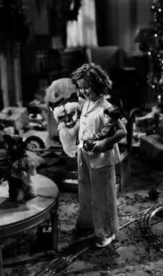 Shirley Temple - Christmas