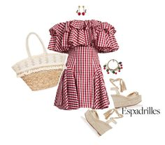 Step into Summer: Espadrilles Casual Outfits, Cute Outfits, House Of Holland, Matching Family Outfits, Korean Fashion, Espadrilles, How To Make, How To Wear, Style Inspiration