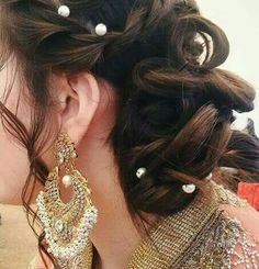 Stylish earings dpz for girls - Sari Info Girls Dp Stylish, Stylish Girl Images, Cute Girl Pic, Cute Girl Poses, Dps For Girls, Stylish Dpz, Stylish Hair, Girly Pictures, Girly Pics