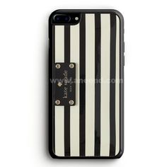 Kate Spade Wallet case provides a protective yet stylish shield between your iPhone 7 Plus and accidental bumps, drops, and scratches. Features slim and lightweight profile, precise cutouts, and provi