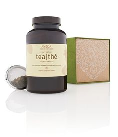Who wouldn't love the gift of comforting Aveda tea? It's a perfect present for any holiday host or gift exchange.