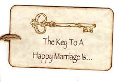 wedding advice cards - Google Search