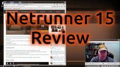 Netrunner 15 Review