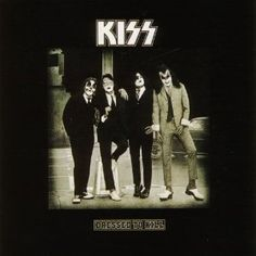 kiss - dressed to kill.....地獄への接吻