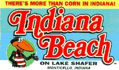 Negative-G - Indiana Beach Amusement Resort Index Page