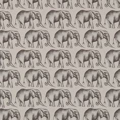Harlequin Savanna FabricBuy Harlequin Savanna Fabric Fabric & Wallpaper at Amersham Designs Elephant Curtains, Elephant Fabric, Elephant Colour, Owl Fabric, Cushion Fabric, Tropical Fabric, Tropical Birds, Harlequin Fabrics, Dynamic Design