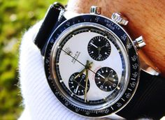 This is a Rolex I could rock, to bad it's as much as a Porsche 911