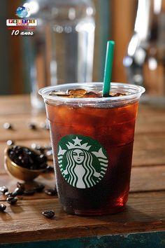 Starbucks lançará novos drinks