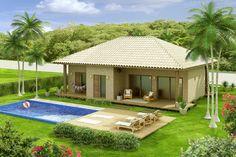 Casa Ecológica 3