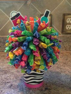 Chocolate bouquet24