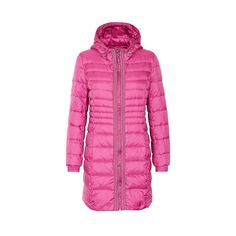 Sale winter jacket pink