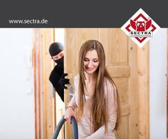 Sectra 3.2  Noch mehr Sicherheit! Die SicherheitsSysteme können auch bei Anwesenheit aktiviert bleiben.  www.sectra.de