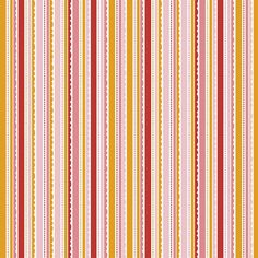 Stripes Pink   Happy Day Fabric   Cherry Creek Craft Co