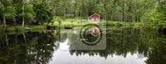 Finland - Fototapeten - Seite 3 • PIXERS.de