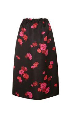 Giannina Floral Skirt by No. 21 - Moda Operandi