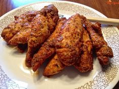 Chicken‬ ‪Tenders‬ (One Taste and You're Addicted) – Delicious recipes to cook with family and friends.