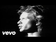 The Police - Every Breath You Take - YouTube.  A repeat for me surely!  I fell in love with Sting the very moment I saw this video on MTV at like 15 years old.  Still love him!!  He's beautiful here:)