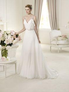 ¡Nuevo vestido publicado!  Pronovias 2013 mod. Urcal ¡por sólo 700€! ¡Ahorra un 55%!   http://www.weddalia.com/es/tienda-vender-vestido-novia/pronovias-2013-mod-coleccion-fashion-2013-modelo-urcal/ #VestidosDeNovia vía www.weddalia.com/es