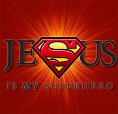 People, stop comparing Christ to a superhero! Jesus is God! Don't compare Him to a sinful man. Jesus is Lord! Love The Lord, Gods Love, Christian Life, Christian Quotes, Christian Tees, Christian Humor, My Superhero, Jesus Is Lord, Jesus Is My Friend