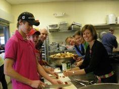 Family Volunteering Ideas