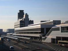 Itami Airport - http://osaka-mega.com/itami-airport/