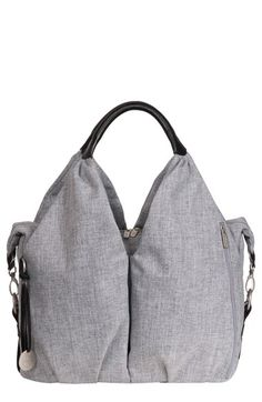 LASSIG Lässig 'Green Label - Neckline' Diaper Bag available at #Nordstrom