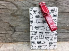 Étiquette à bagage - chiens Phone Cases, Baggage, Dogs, Outer Space, Phone Case