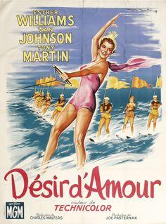 Una Pagina de Cine 1953 Easy to love - Facil de amar (fra) 01.jpg