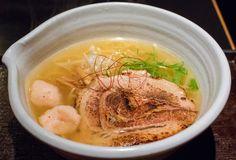 年間800杯食べるマニアが厳選!新橋・汐留周辺の「至極の人気ラーメン」 BEST15